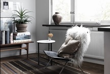 Awesome Interiors / Interior design inspiration. / by Day2Day Printing