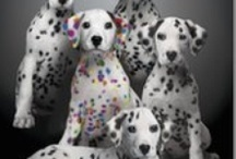 Dog Posters / http://www.gbposters.com/posters/dogs-animals