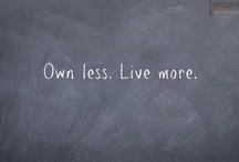 words of wisdom / by Rebecca