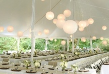 A Tented Event