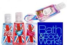Bath & Body Items / by ~CARO~