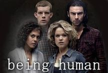 Being Human UK / by Anskee Bowers