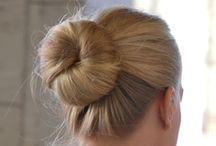 New York Fashion Week Hair Styles 2012