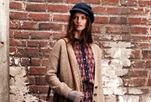 Club Monaco & Shopbop: Jane Mayle Inspiration / by Candy Chou