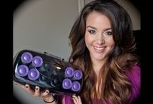 Voluminous Styles / by Conair Beauty
