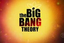 Big Bang Theory / by Anskee Bowers