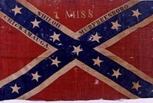 Confederate Battle Flags / by Anskee Bowers