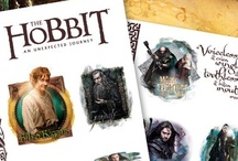 The Hobbit/LOTR / For all things Lord of the Rings and The Hobbit shop here http://www.gbposters.com/lord-of-the-rings
