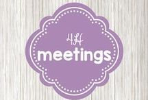 4H meetings / Great 4H quotes and infographics, meeting activity ideas and creative crafts