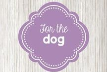 Allis / Products and recipes for dogs
