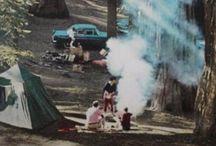 ::CAMPING:: / by Kristy Elkins Niehaus