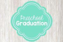 preschool graduation / decorations and ideas for graduation ceremonies and celebrations