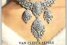 Van Cleef and Arpels / Jewelry / by Lisa Watson