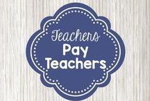 Tpt / Products from my Teachers Pay Teachers store