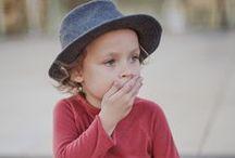 Niños con estilo I Kids Style / Niños con estilo #modainfantil