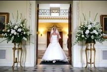 Weddings | At Hedsor House / Some of the amazing weddings we have held here at Hedsor House and photographs taken by some of our incredible preferred photographers!