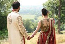Weddings | Asian / Asian Weddings at Hedsor House