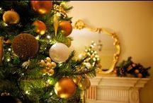 Hedsor House | Christmas / Christmas Parties and décor at Hedsor House