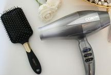 3Q™ Dryer / New from Infiniti Pro by Conair®! 3Q™ Dryer; Quick, Quiet, Quality. Discover The Power Within!