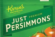 Karen's Naturals Products / Karen's Naturals products. Freeze dried fruits and veggies. GMO free, all natural, gluten free, organic and conventional products.