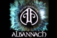 Albannach / by Anskee Bowers