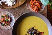 Pumpkin & Squash Recipes / Great ideas for eating your fall pumpkins and gourds!