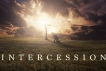 Intercession / by Anskee Bowers