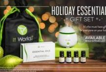 It Works! / Have you tried that crazy wrap thing?  Check it out www.marcusconerly.myitworks.com!  / by Marcus Conerly
