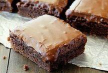 Brownies & Cookies / All things Brownie and Cookies