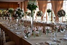 Weddings | The Breakfast / The Wedding Breakfast takes place within our Ballroom - 150 max for a seated dinner  (Please note this is in the process of being refurbished - should be completed by the end of May 2016)