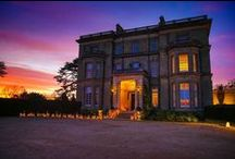 Hedsor House | At Night