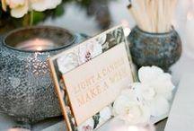 Weddings | Inspiration