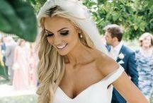 Weddings | Beauty