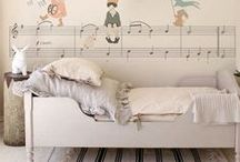 Petit Interiors / by Julie Haag