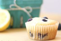 Food | Cupcakes + Muffins
