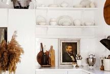 Kitchen Design / by Debbie McEntire
