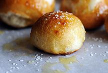 breads and roll recipes