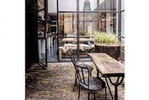 indoor | outdoor / by Laura Boruta