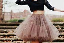dress up / by Laura Boruta