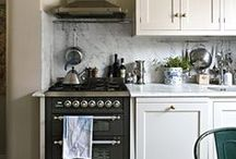 Kitchens That Are Cooking / by Laurie Amerson