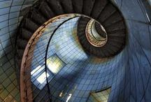 Architecture ideas / by Rose Jimerson
