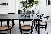 dining / by Laura Boruta