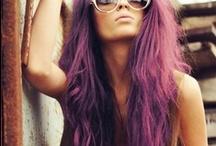 Wanna have this hair :O