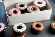 Sweet Tooth / by Ritika Sharma