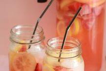 Recipes - Beverage / Beverage Recipes / by Nicole Canavan