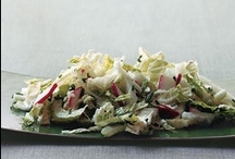Cabbage recipes / Including Napa or Chinese cabbage