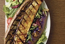 Eggplant recipes / by Seacoast Eat Local