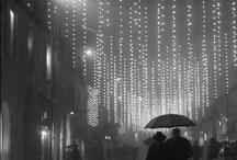 rain / by kayleigh