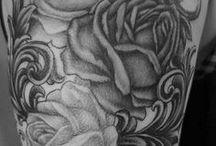 Tattoo ideas / by Rochelle Freeman