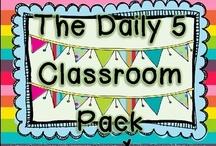 Vir die klaskamer/ Classroom tips